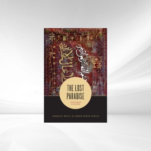 Lost Paradise als eBook Download von Jonathan G...