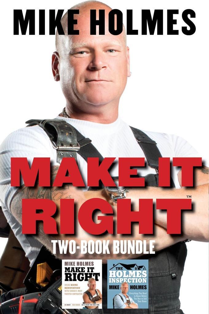 Make It Right Two-Book Bundle als eBook Downloa...