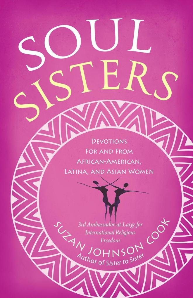 Soul Sisters als eBook Download von Suzan Johns...