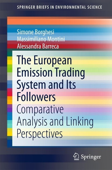 The European Emission Trading System and Its Fo...