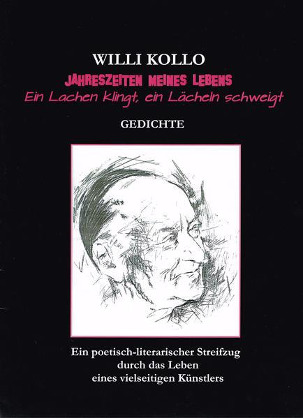 Willi Kollo - Jahreszeiten meines Lebens als Bu...