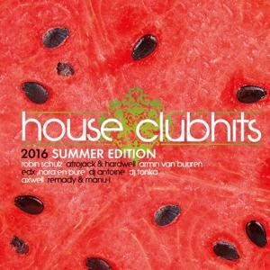 House Clubhits Summer Edition 2016