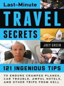 Last-Minute Travel Secrets als eBook Download v...