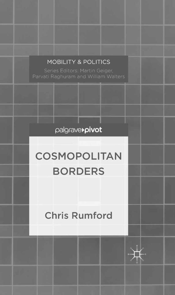 Cosmopolitan Borders als eBook Download von C. ...