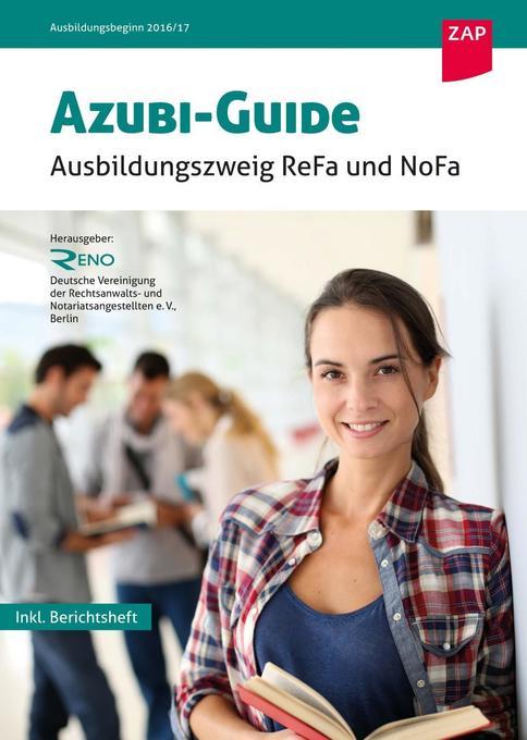 Azubi-Guide als Buch von Marlies Stern, Ronja T...