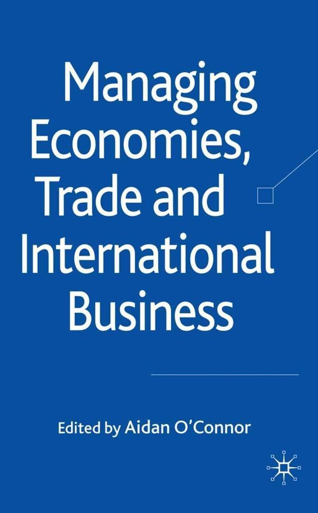 international business economics essay
