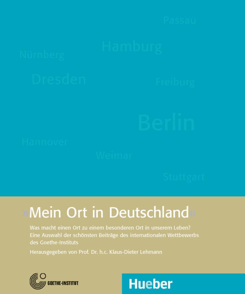 Mein Ort in Deutschland als Buch von