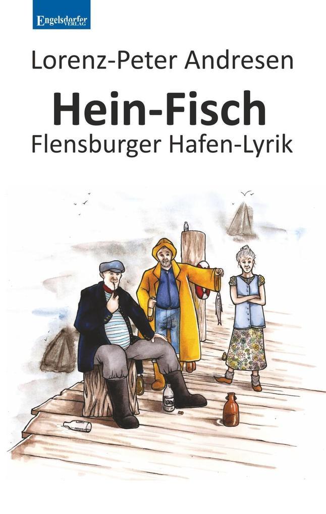 Hein-Fisch als eBook Download von Lorenz-Peter ...