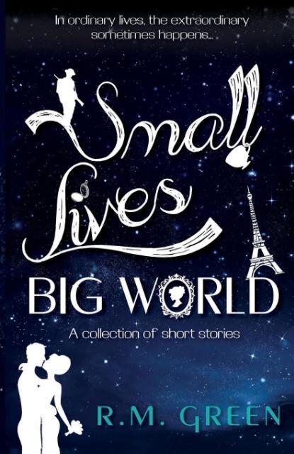 Small Lives, Big World als Taschenbuch von R M ...