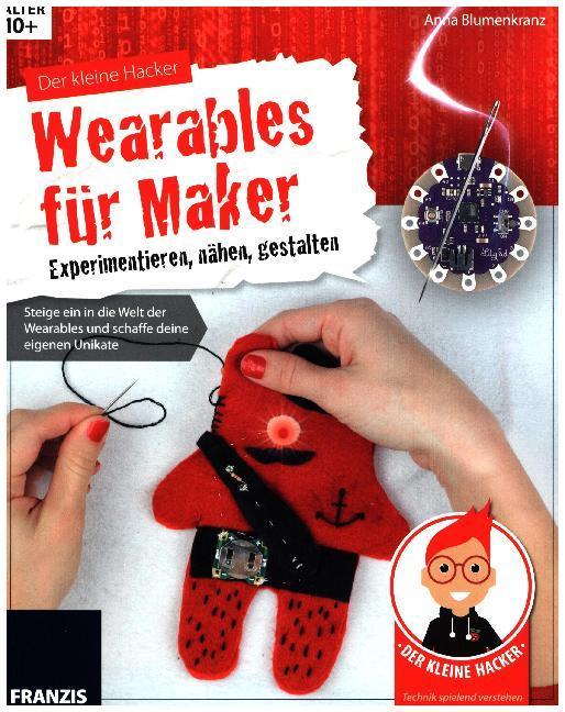 Der kleine Hacker: Wearables für Makler - Exper...