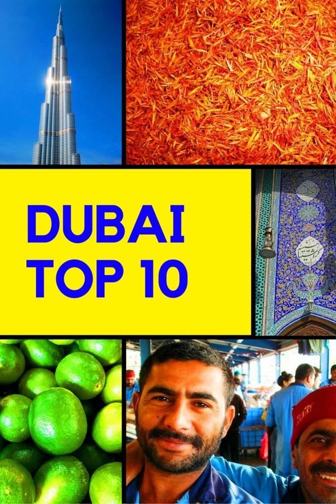 Dubai als eBook Download von Stefan Rogal
