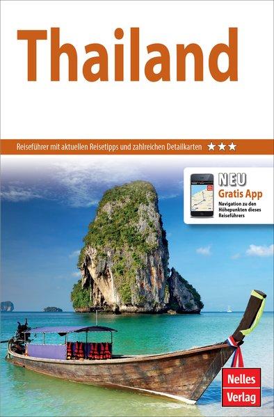 Nelles Guide Thailand als Buch von Andrea Peike...