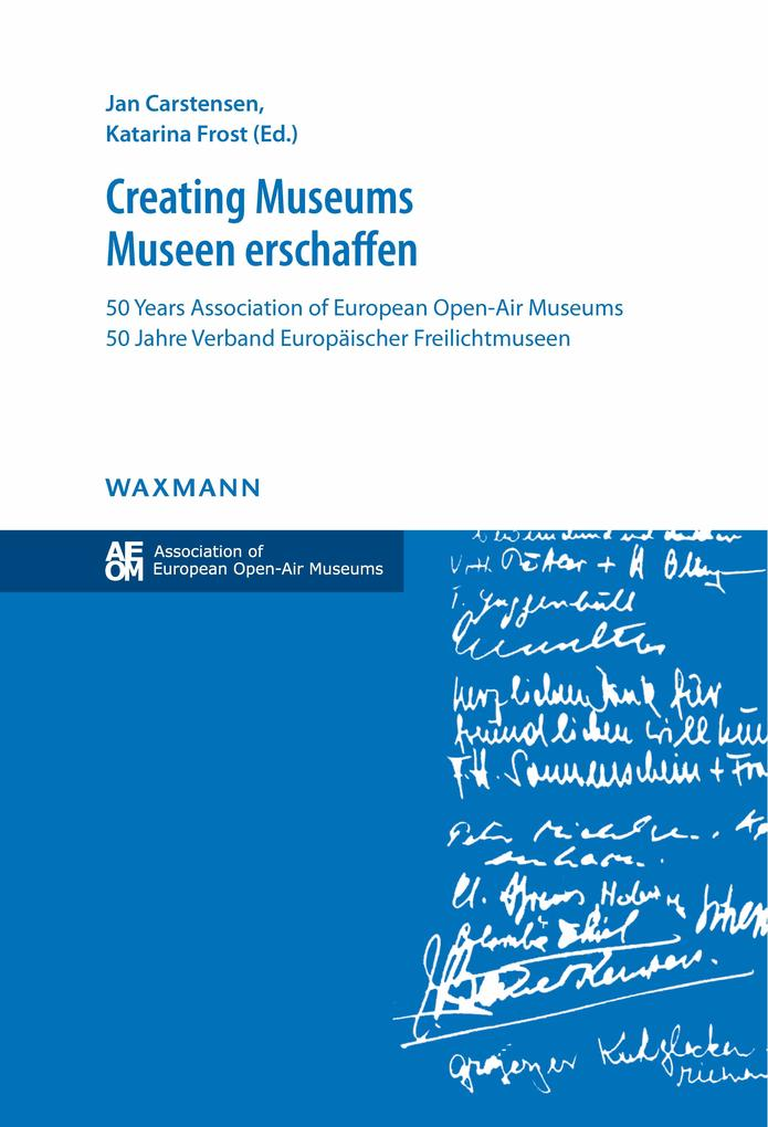 Creating Museums - Museen erschaffen
