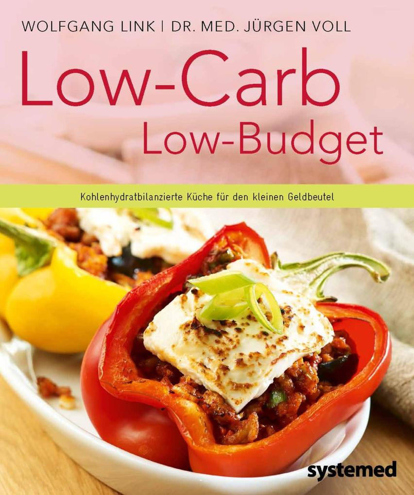 Low-Carb - Low Budget als eBook Download von Dr...
