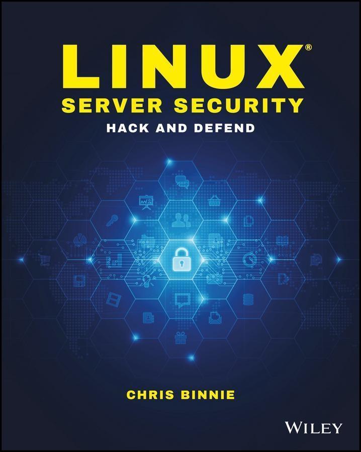 Linux Server Security als eBook Download von Ch...