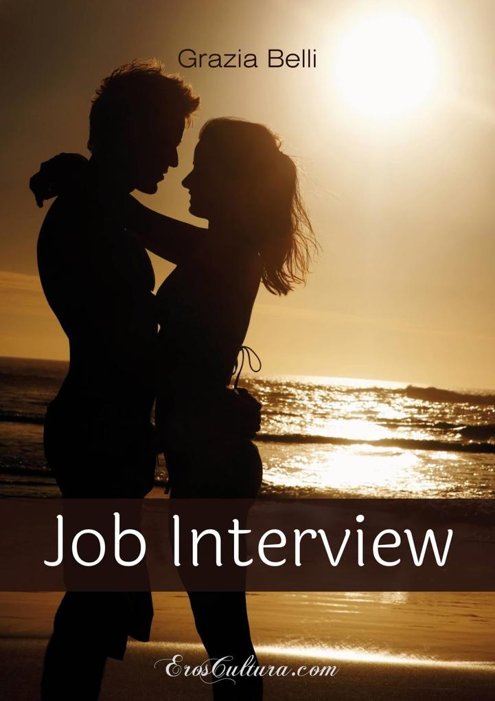 Job Interview als eBook Download von Grazia Belli