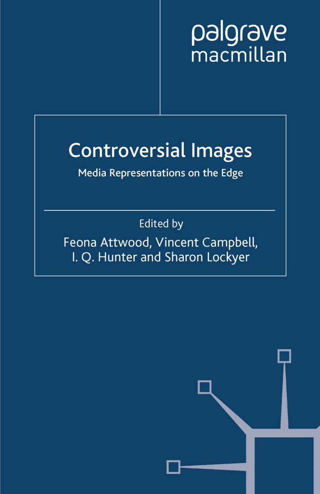 Controversial Images als Buch von Feona Attwood...