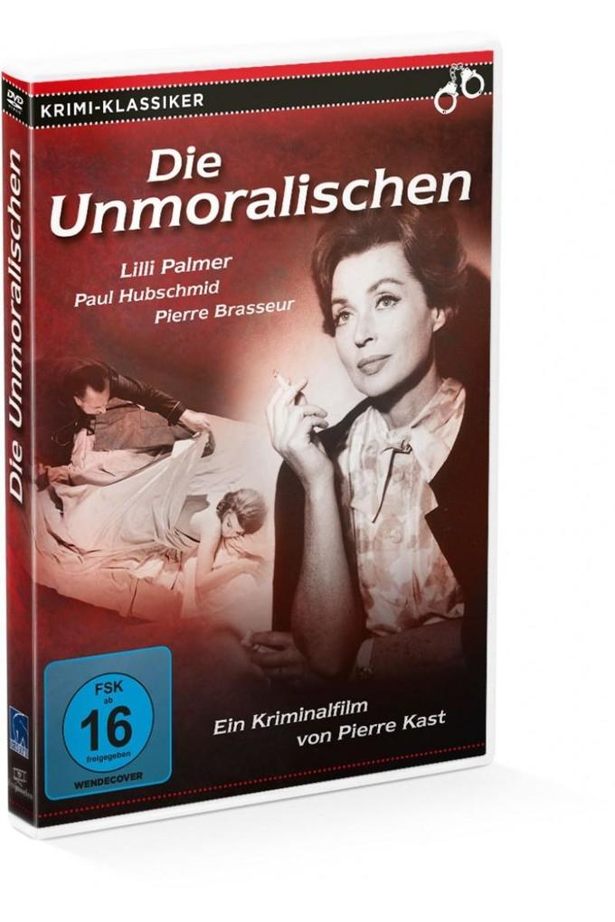 Die Unmoralischen