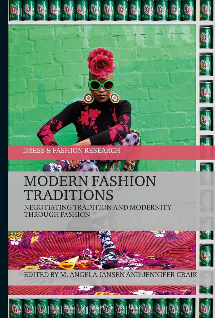 Modern Fashion Traditions als eBook Download von
