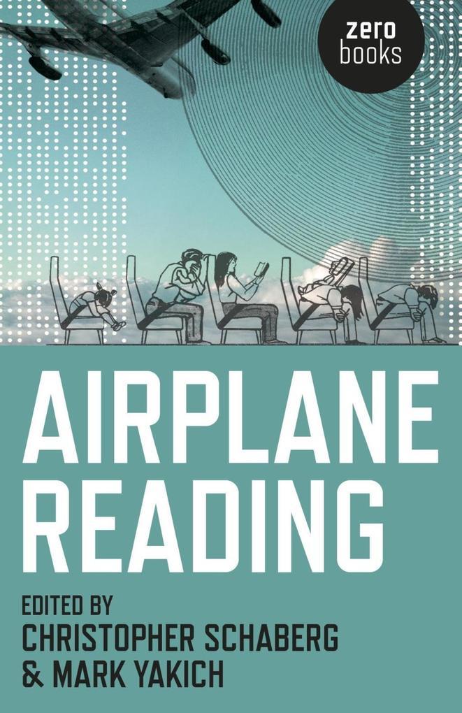 Airplane Reading als eBook Download von