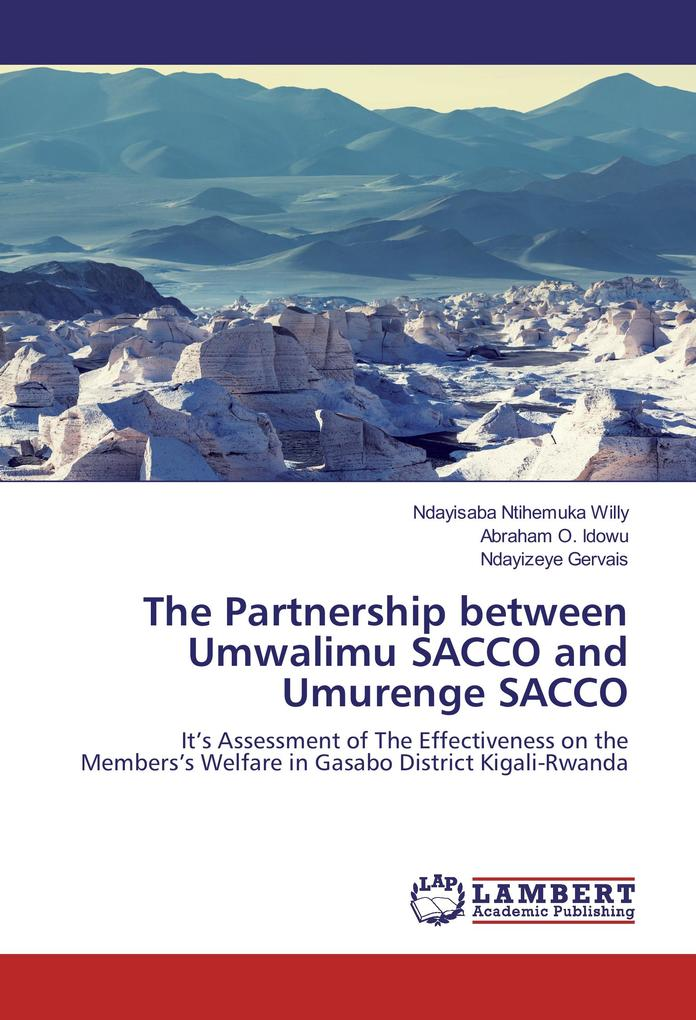 The Partnership between Umwalimu SACCO and Umur...
