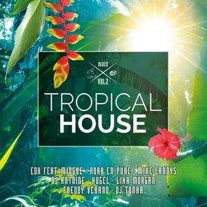 Tropical House Vol.2