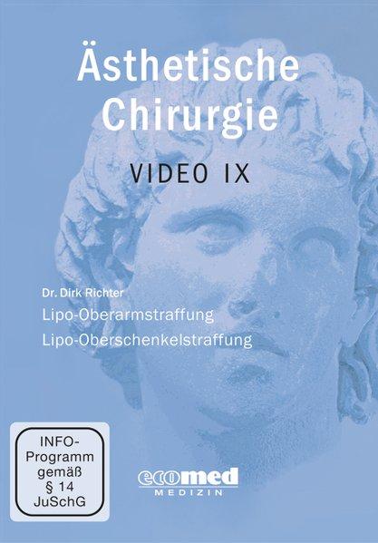 Ästhetische Chirurgie Video IX (Neue Serie)