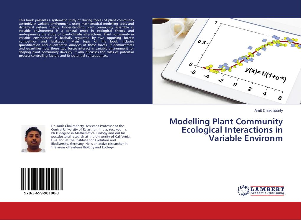 Modelling Plant Community Ecological Interactio...
