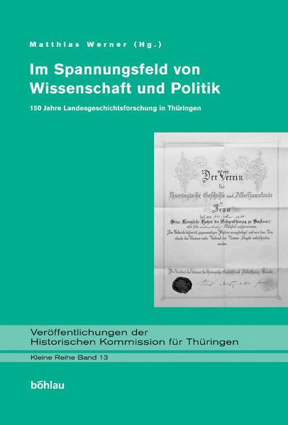 Im Spannungsfeld von Wissenschaft und Politik a...