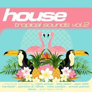 House: Tropical Sounds Vol.2