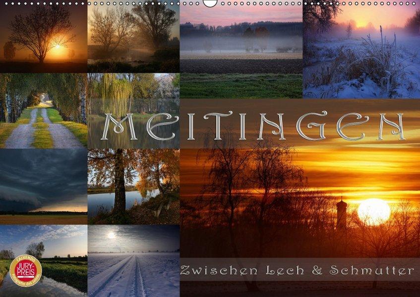 Meitingen - Zwischen Lech und Schmutter (Wandka...