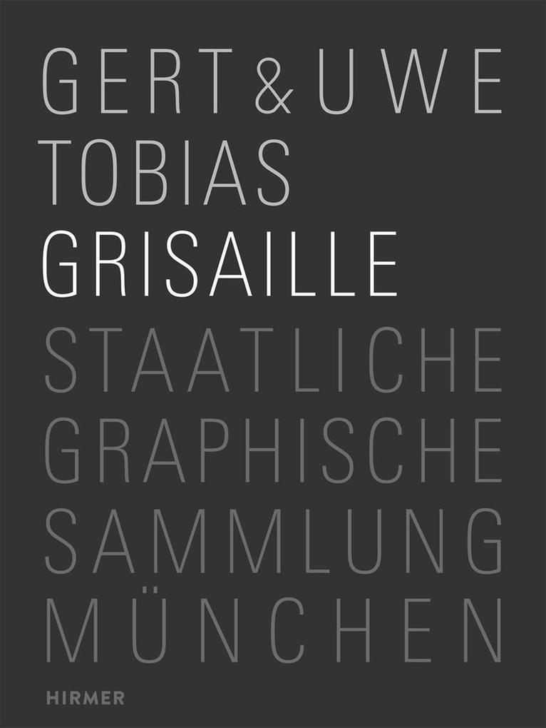 Gert & Uwe Tobias als Buch von