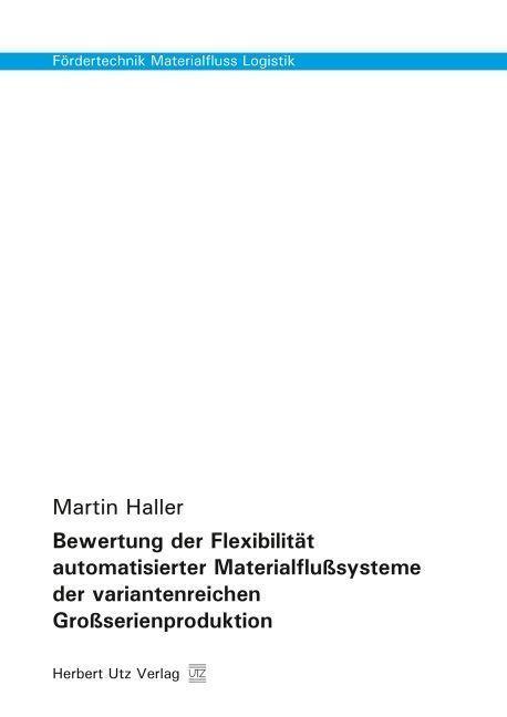 Bewertung der Flexibilität automatisierter Mate...