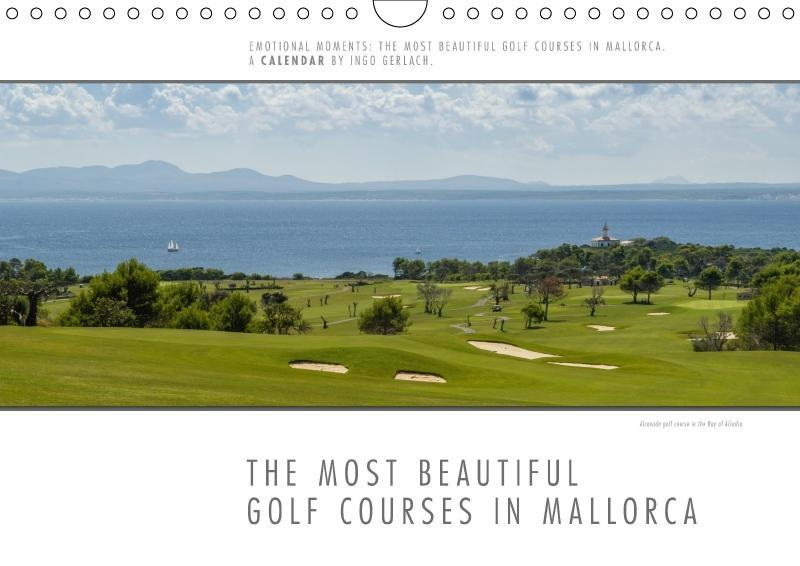 Emotional Moments: The most beautiful golf cour...