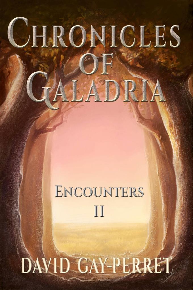 Chronicles of Galadria II - Encounters als eBoo...
