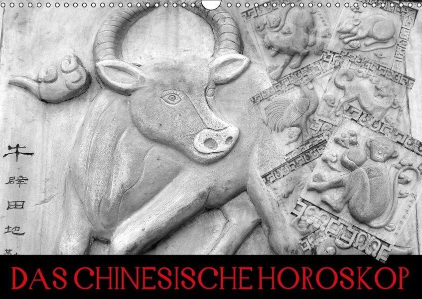 Das Chinesische Horoskop / Geburtstagskalender ...