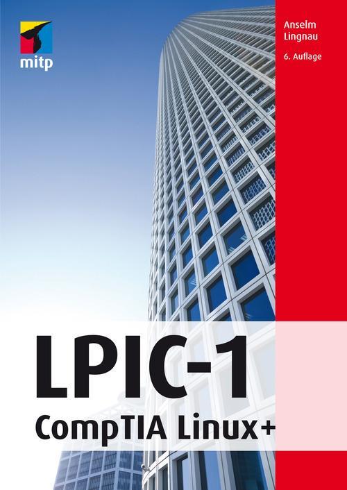 LPIC-1 als eBook Download von Anselm Lingnau