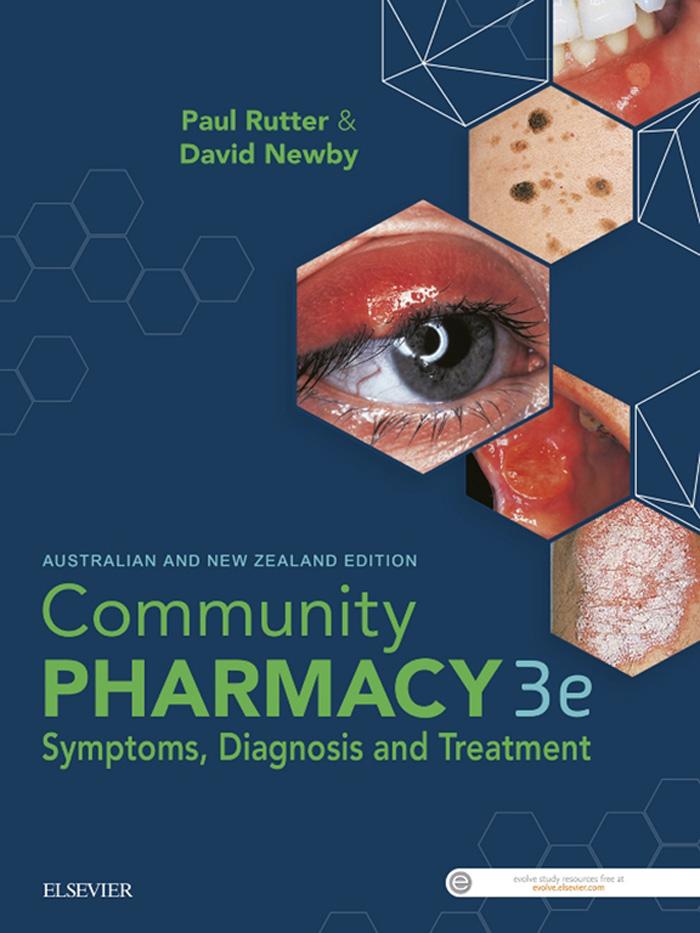 Community Pharmacy ANZ - eBook als eBook Downlo...
