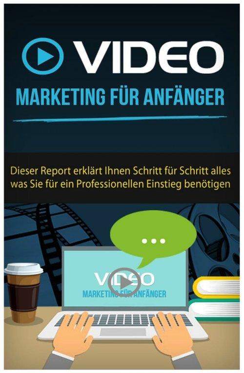 Videomarketing für Einsteiger als eBook Downloa...