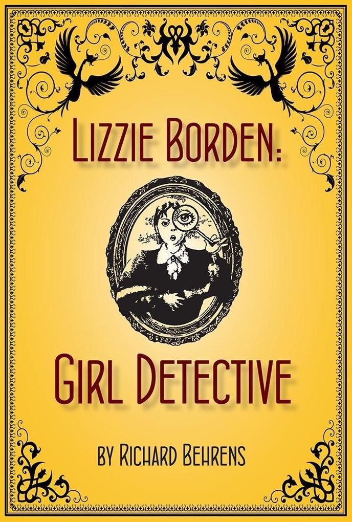 Lizzie Borden: Girl Detective als eBook Downloa...