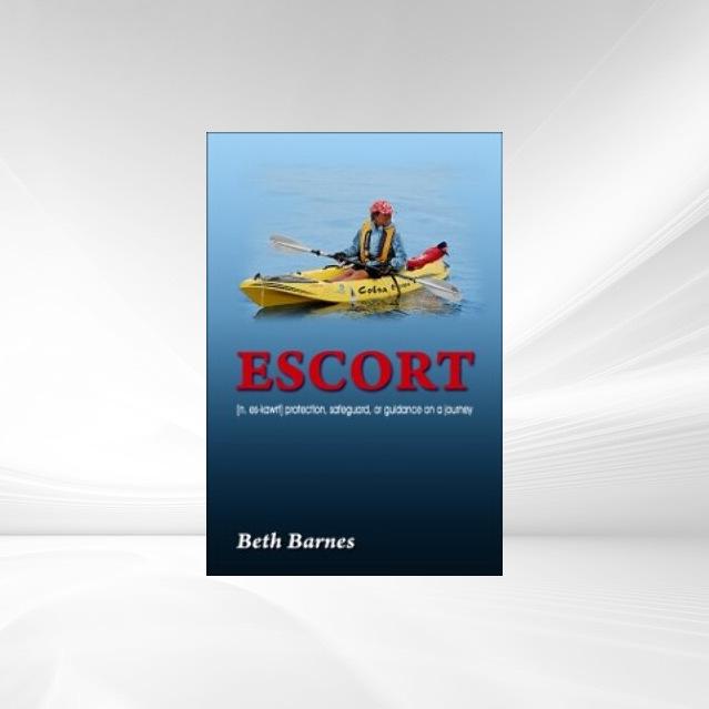 Escort als eBook Download von Beth Barnes