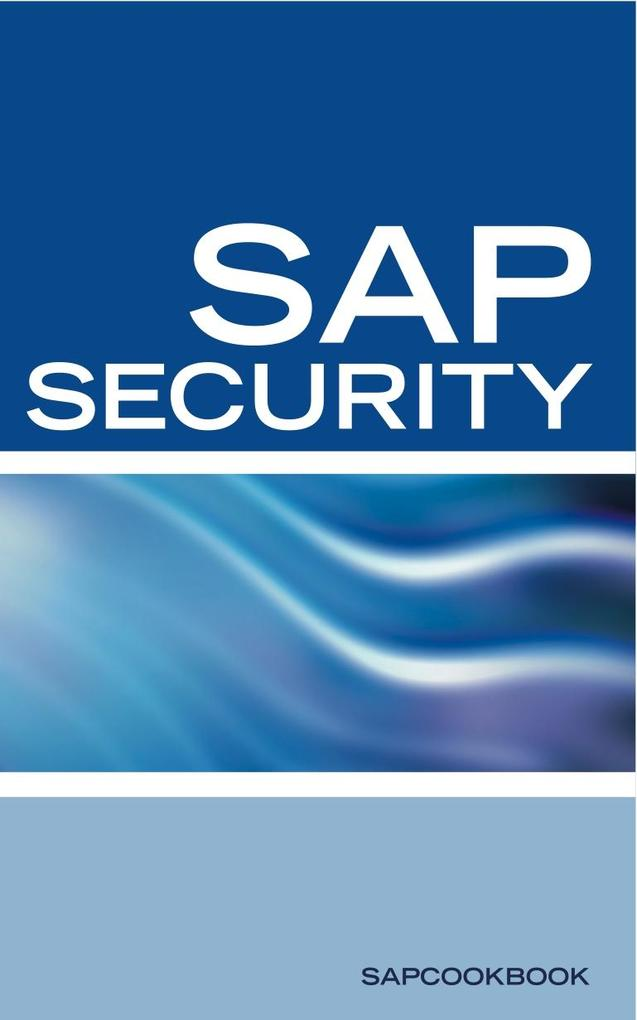 SAP Security Interview Questions, Answers, and ...