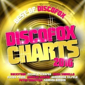 Discofox Charts 2016