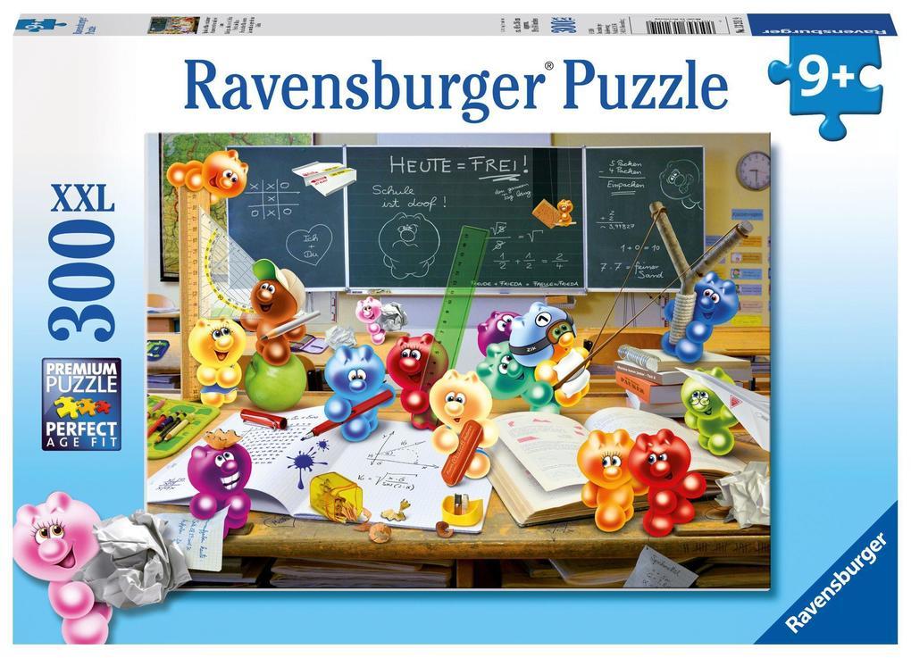 Gelini: Spaß im Klassenzimmer. Puzzle 300 Teile...