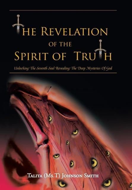 The Revelation of the Spirit of Truth als Buch ...