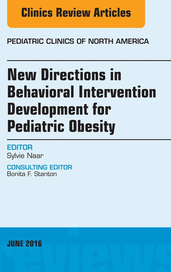 New Directions in Behavioral Intervention Devel...