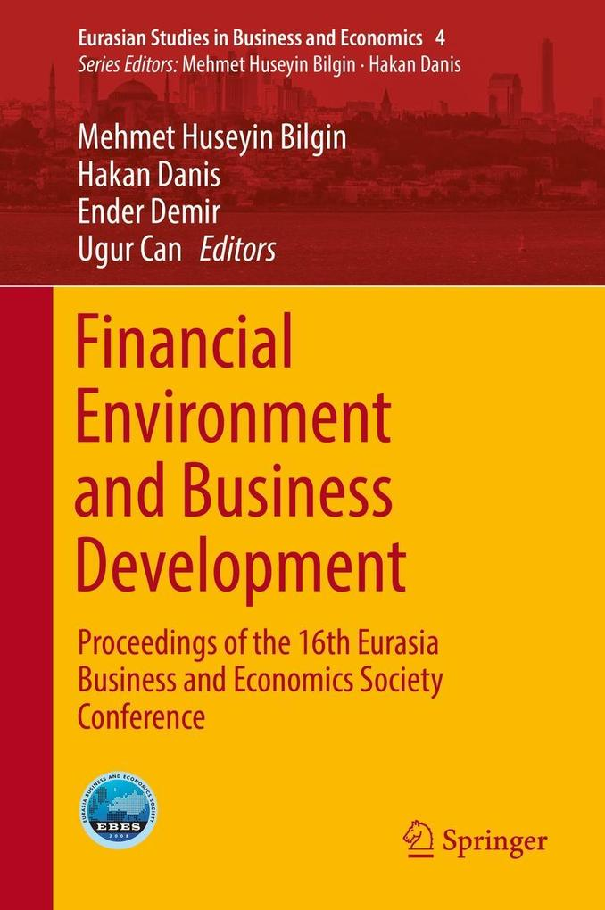 Financial Environment and Business Development ...