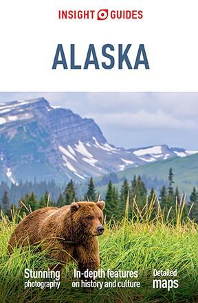 Insight Guides: Alaska als eBook Download von I...
