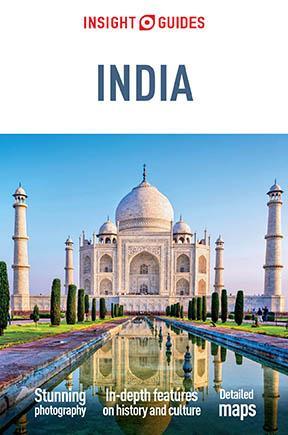Insight Guides: India als eBook Download von In...