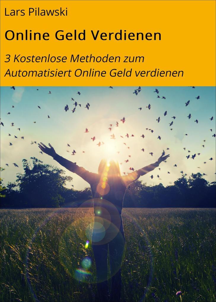 Online Geld Verdienen als eBook Download von La...